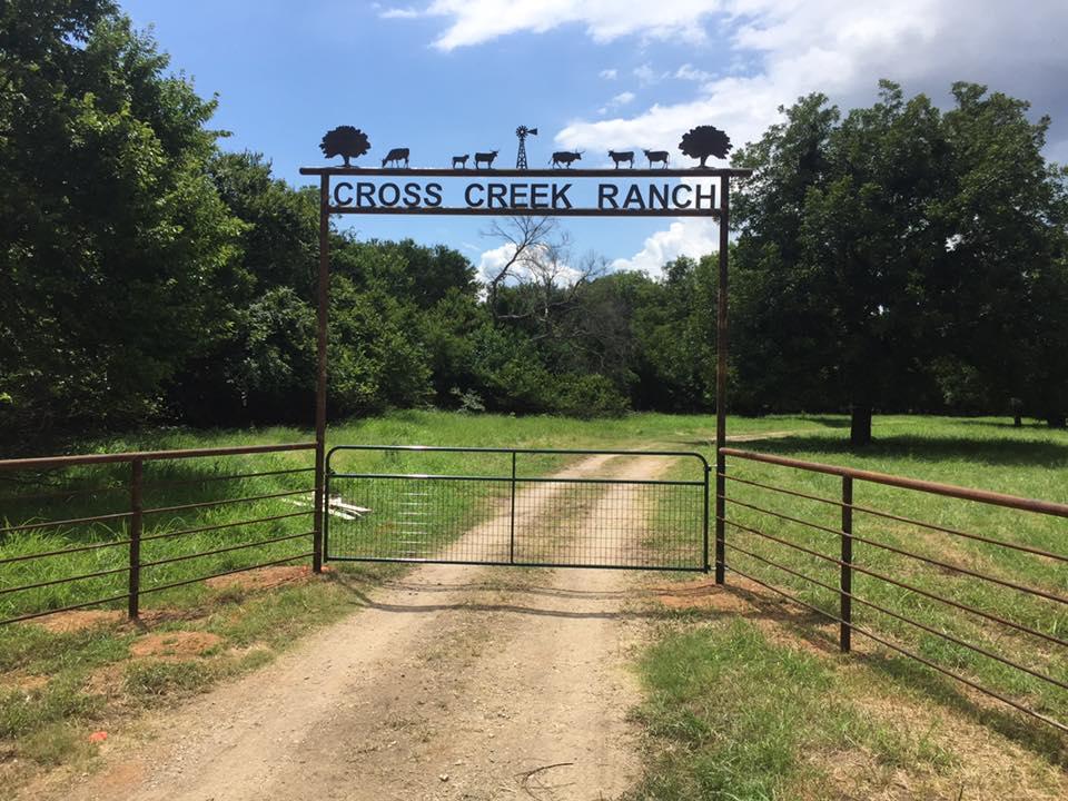 Farm & Ranch Fencing - MattLock Contractors